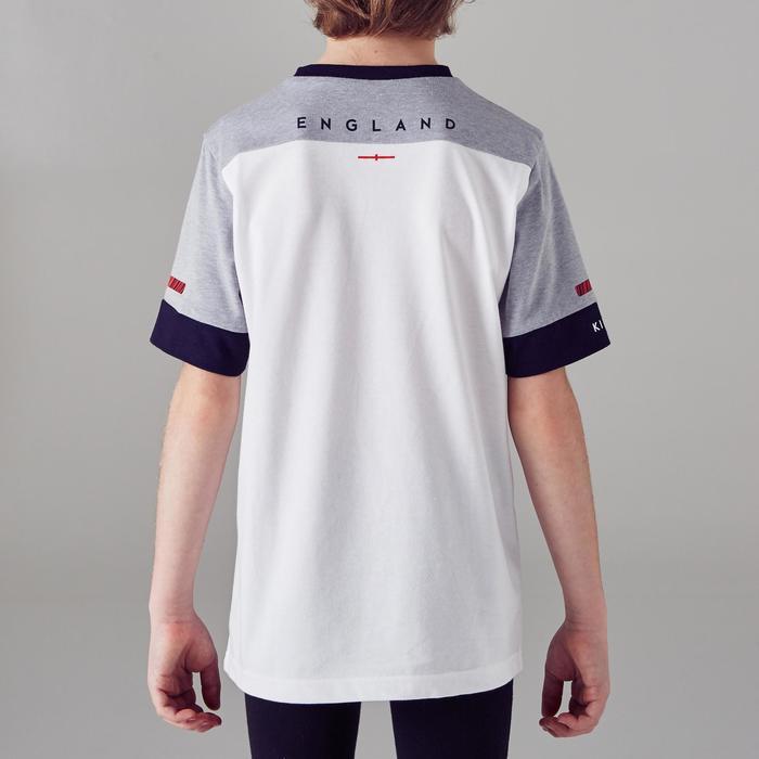T-shirt de football enfant FF100 Angleterre - 1300015