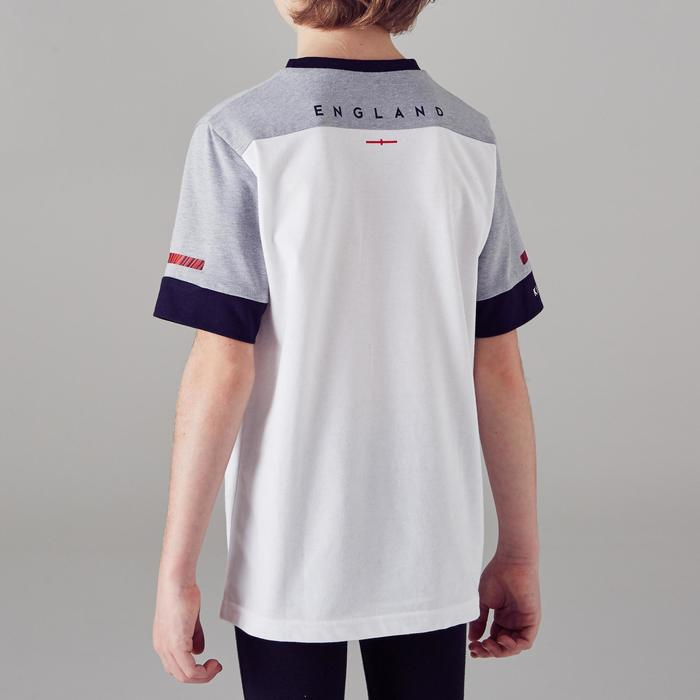T-shirt de football enfant FF100 Angleterre - 1300016