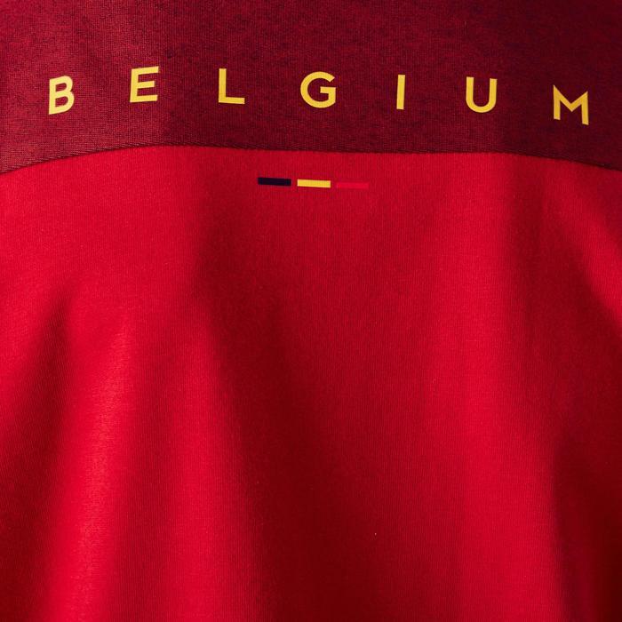 T-shirt de football enfant FF100 Belgique - 1300025