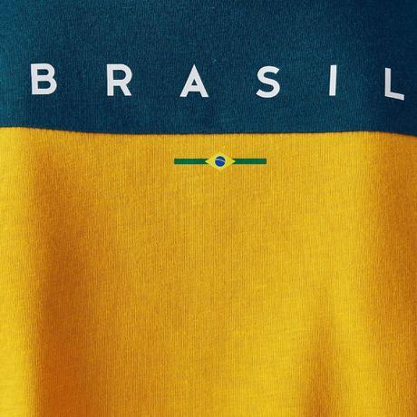 d99b7cf1e T-shirt de football enfant FF100 Brésil. BIENTÔT ÉPUISÉ. Previous. Next