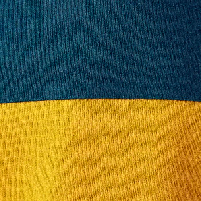 T-shirt de football enfant FF100 Brésil - 1300151