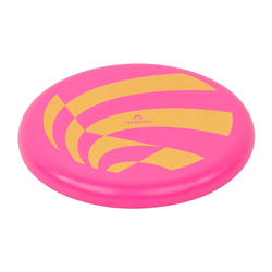 Frisbee DSoft drapeau rose