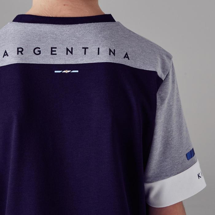 T-shirt de football enfant FF100 Argentine - 1300230