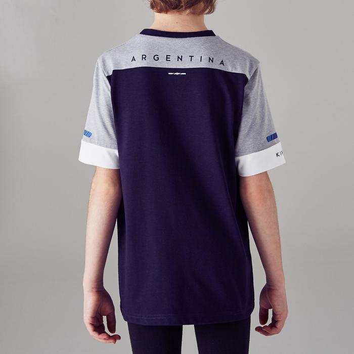 T-shirt de football enfant FF100 Argentine - 1300232