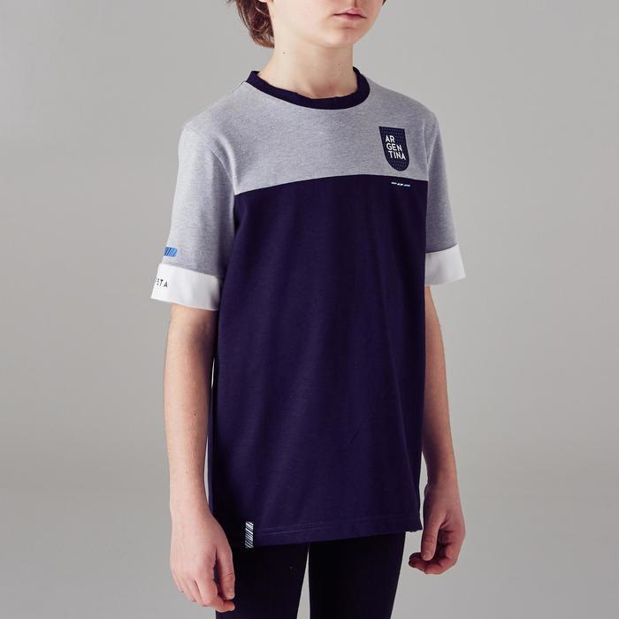 T-shirt de football enfant FF100 Argentine - 1300235