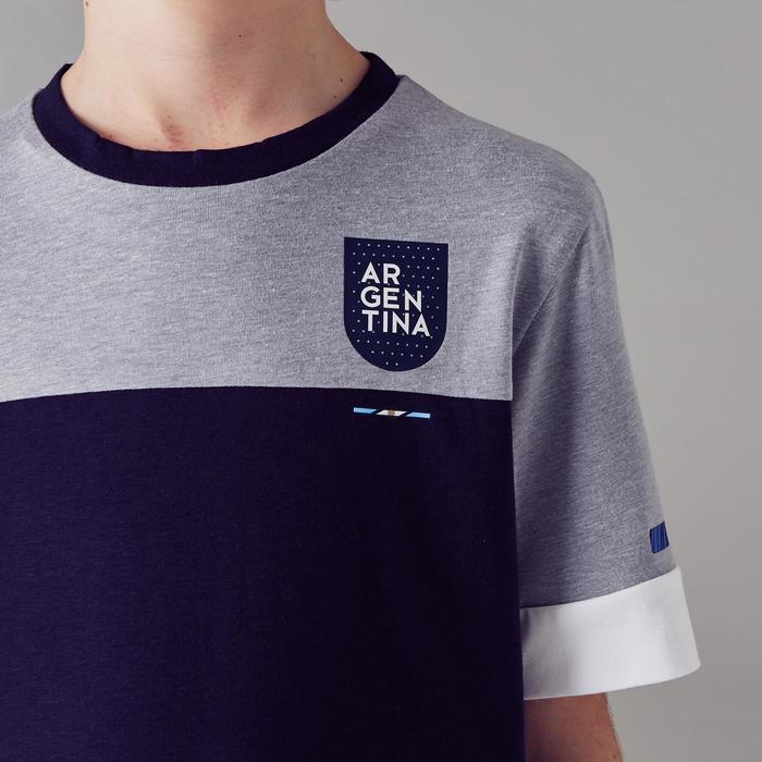 T-shirt de football enfant FF100 Argentine - 1300237