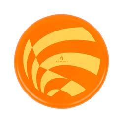 Disque volant Dsoft flag orange