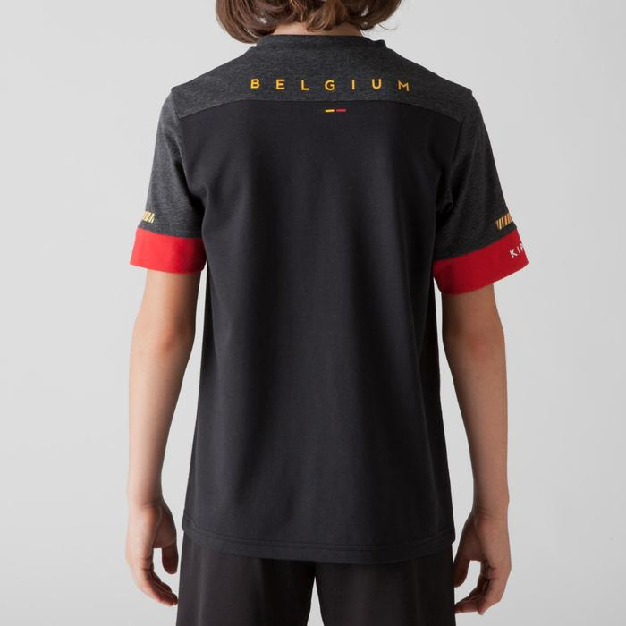 T-shirt de football enfant FF100 Belgique - 1300261