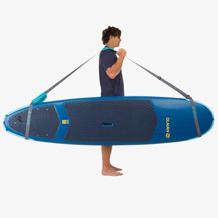 Surf- en bodyboardriem