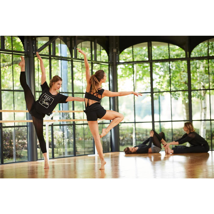Débardeur danse femme - 1300543