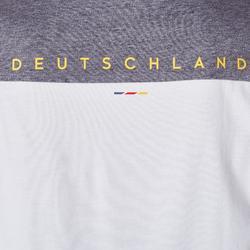 T-shirt de football femme FF100 Allemagne blanc
