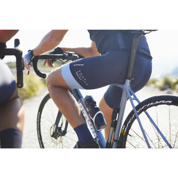 CUISSARD VELO ROUTE HOMME ROADCYCLING 900 NAVY - 1300945
