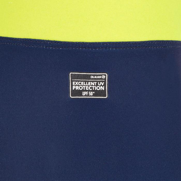 Corsaire anti UV surf 500 enfant bleu marine - 1300979