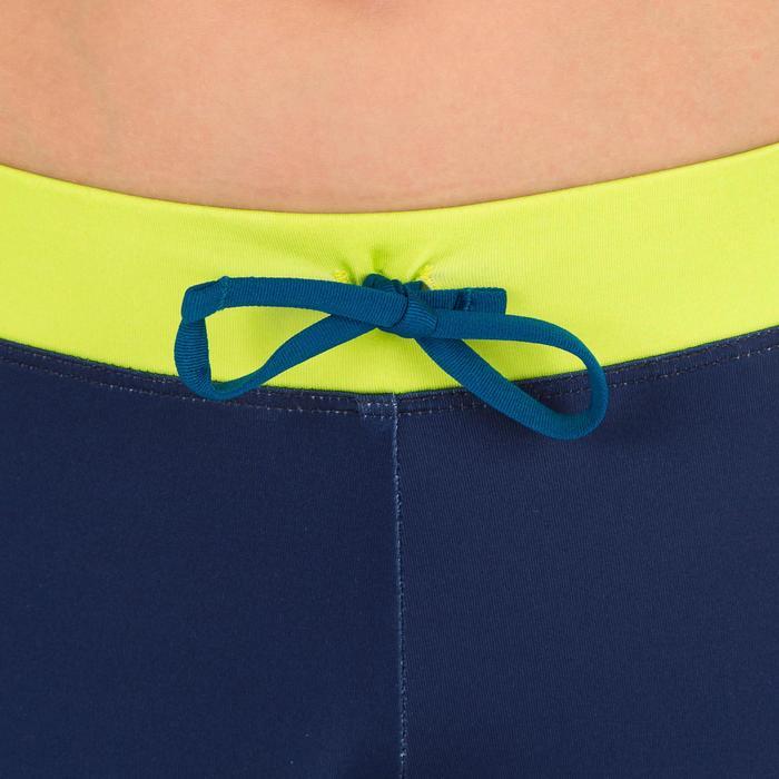 Corsaire anti UV surf 500 enfant bleu marine - 1300982