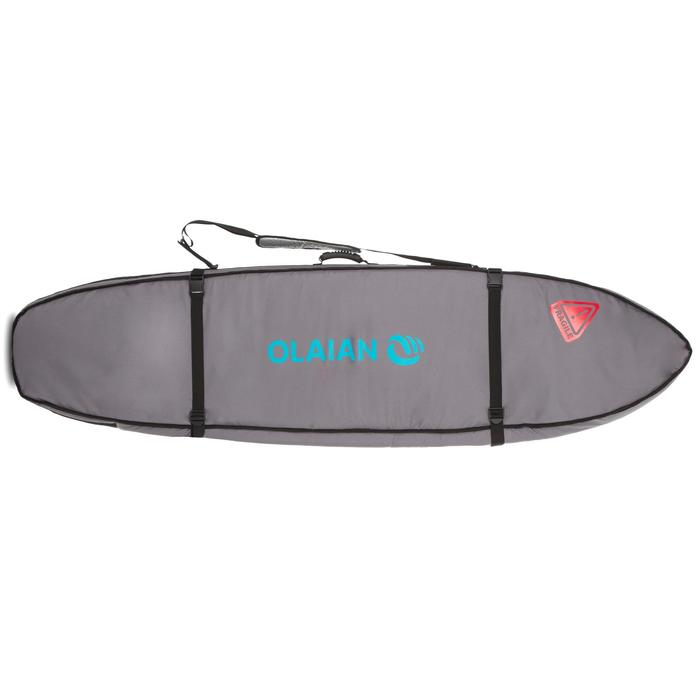 Housse avion 2 surfs 7'2""