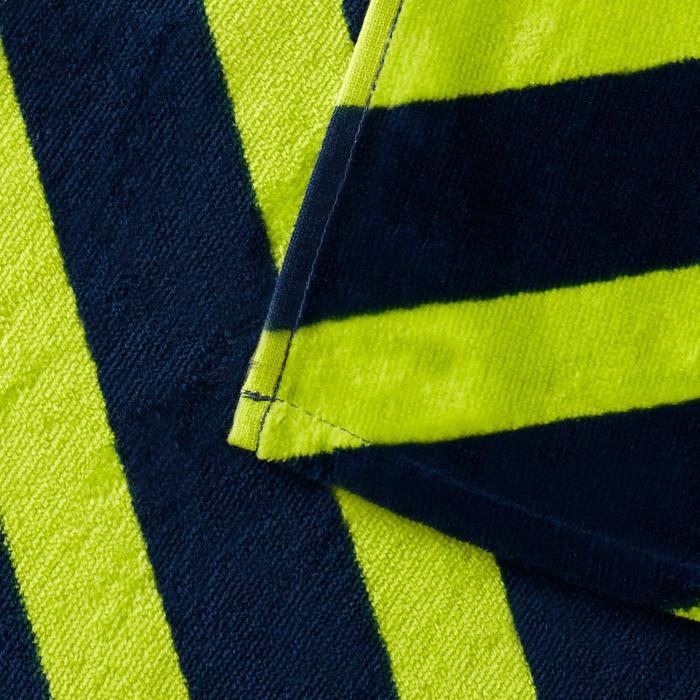 SERVIETTE BASIC L Print Surf 145x85 cm - 1301172