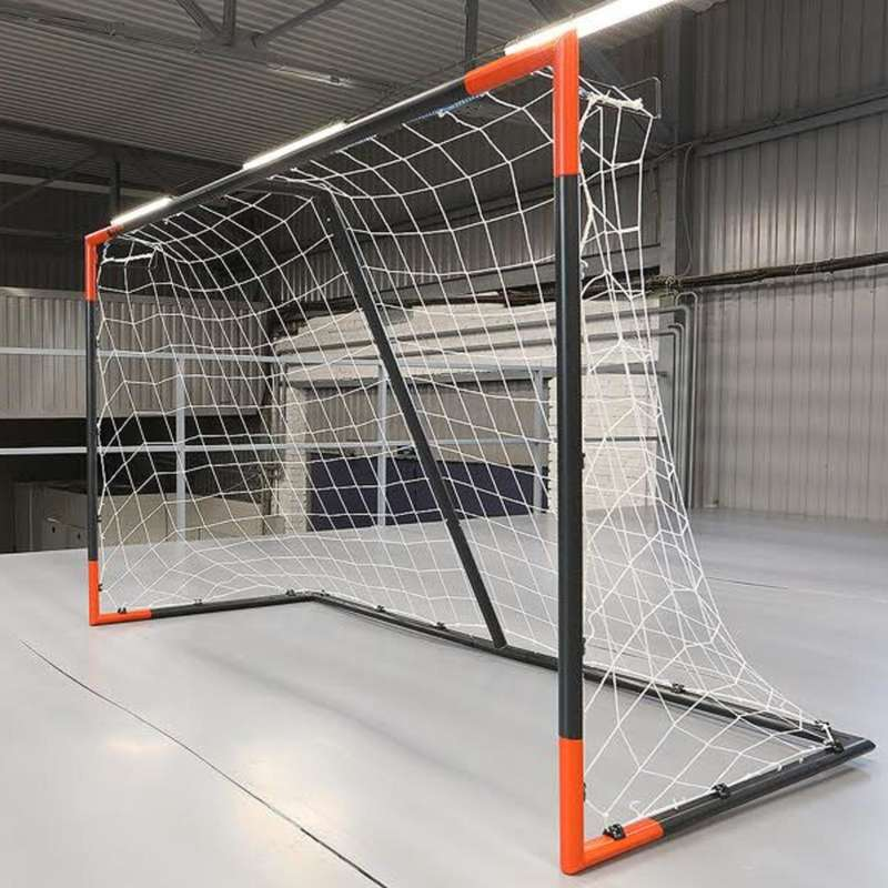 ВОРОТА Футбол для детей - Сетка для ворот размер S LUXOL - Бутик
