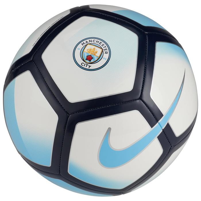 Voetbal Manchester City 2018 maat 5 - 1301556
