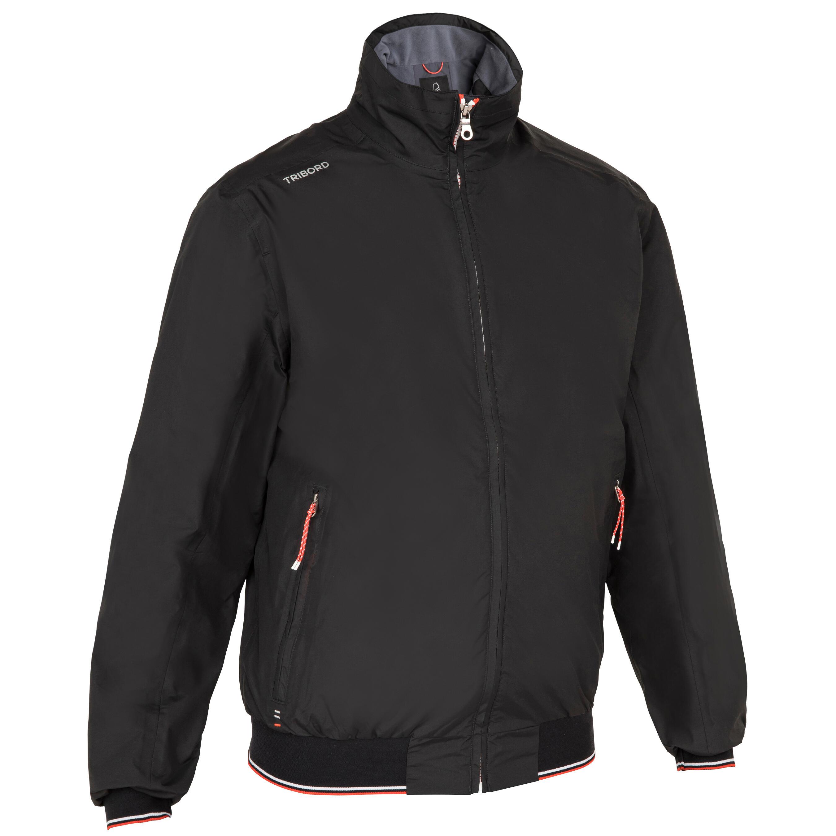 Jachetă RACE 100 Bărbați
