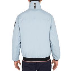 男款帆船競賽連帽外套Race100-丹寧藍