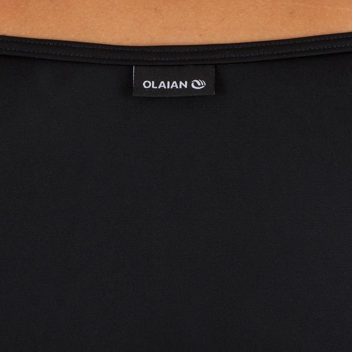 Bas de maillot de bain de surf femme nouée côté SOFY ORIGAMI - 1301698