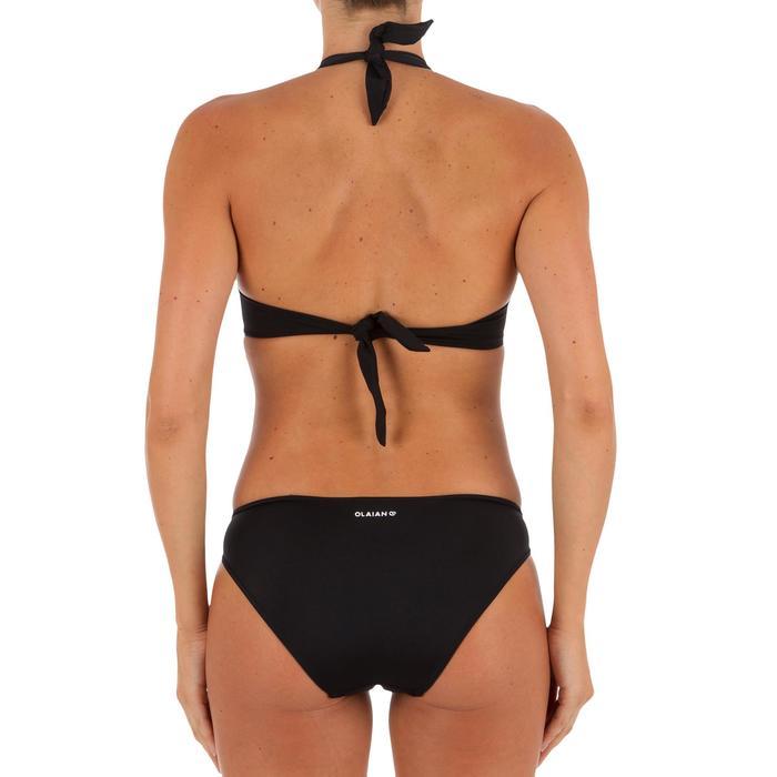 Haut de maillot de bain femme push up avec coques fixes ELENA - 1301844