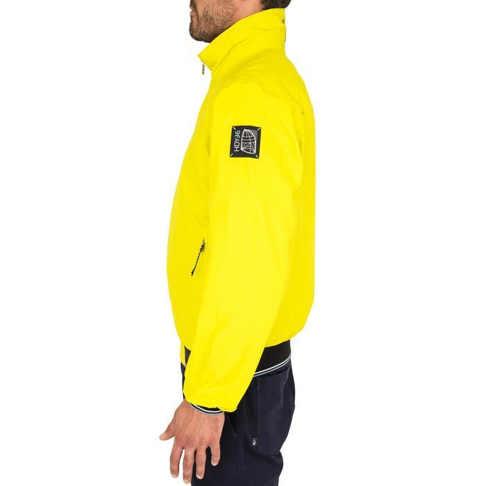 Blouson de régate bateau RACE 100 Homme Jaune - 1301933