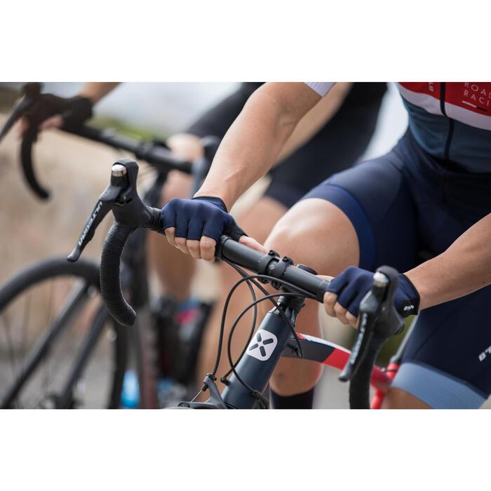 Gants vélo route RoadCycling 900 Noir