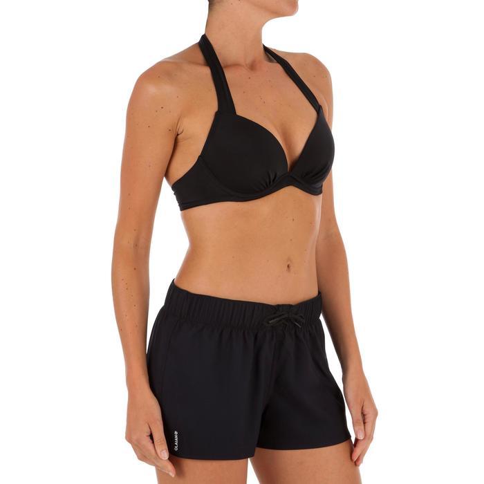 Haut de maillot de bain femme push up avec coques fixes ELENA - 1301968