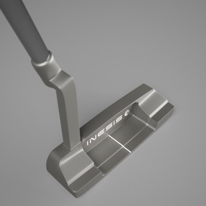 "Adult Golf Blade 34"" RH Putter 500"
