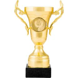 Pokal C100 gold