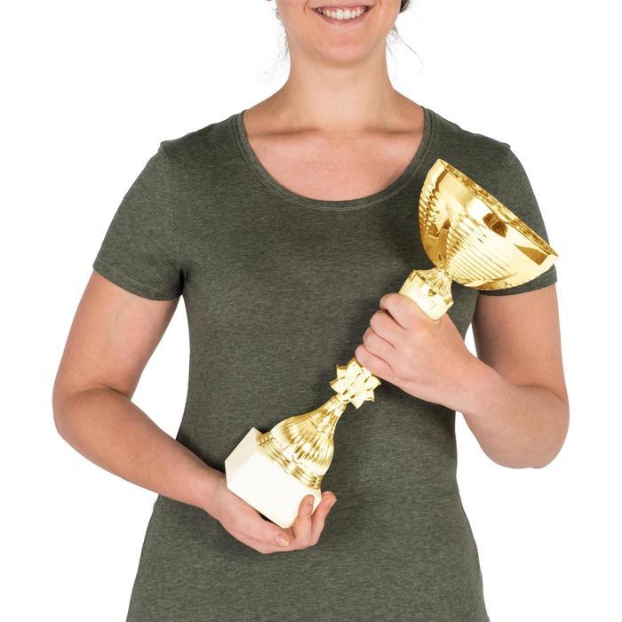 Pokal C900 gold/silber