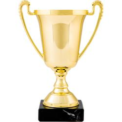 Pokal C150 18cm gold