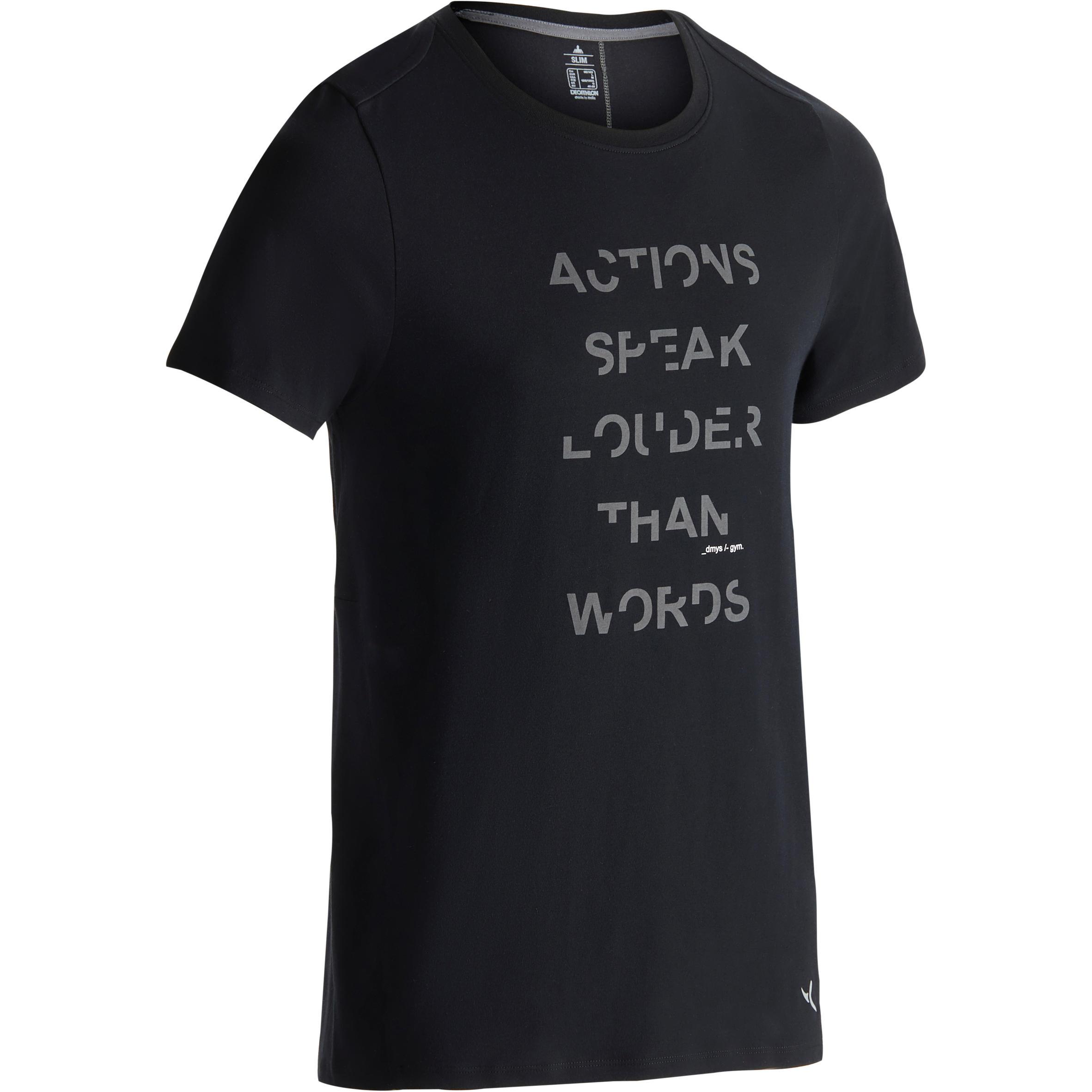 T-shirt 520 slim col rond...