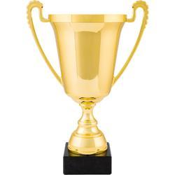 Pokal C522 gold 27cm