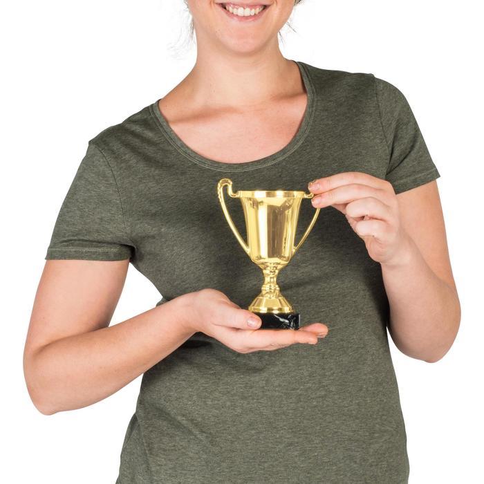 Pokal C150 gold 18cm