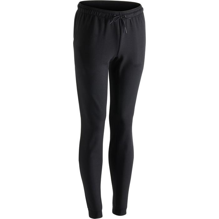 Pantalon 560 skinny Gym & Pilates homme - 1302098