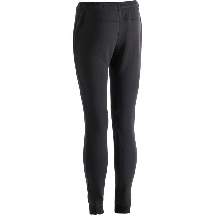Pantalon spacer skinny Gym & Pilates homme - 1302128