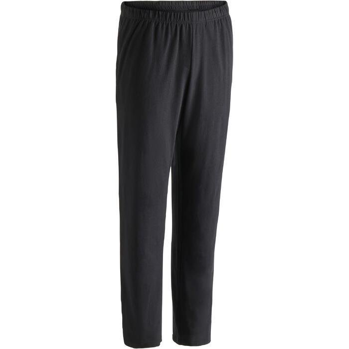 Pantalon 100 Regular Gym & Pilates homme - 1302149