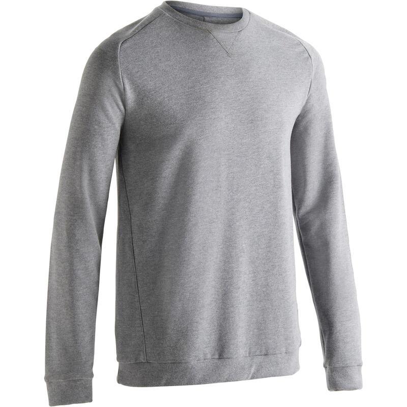 120 Training Sweatshirt – Men