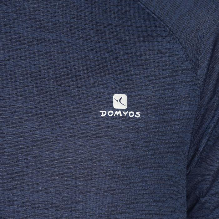 T-Shirt manches courtes S500 Gym garçon - 1302296