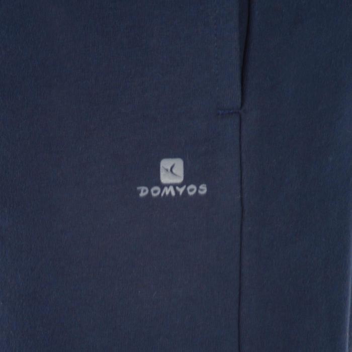 Pantalon 120 chaud regular Gym garçon poches - 1302495