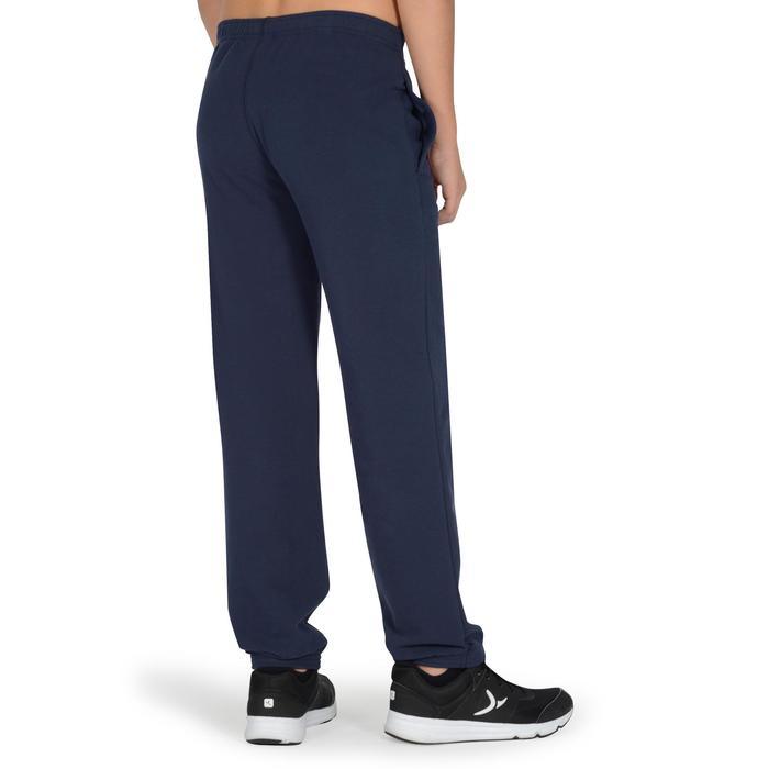 Pantalon 120 chaud regular Gym garçon poches - 1302497