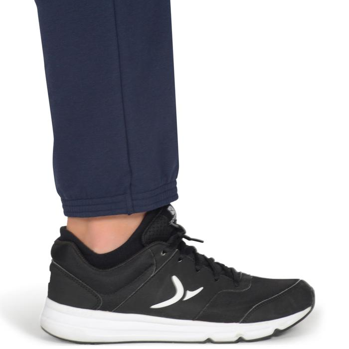 Pantalon 120 chaud regular Gym garçon poches - 1302531