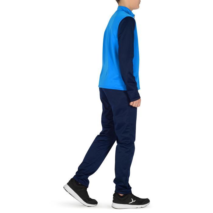 Gym trainingspak Gym'y voor jongens blauw