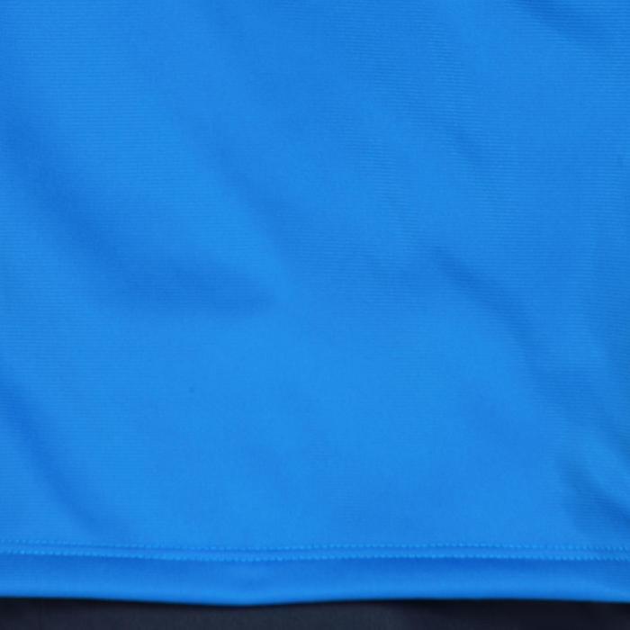 Trainingspak GYM'Y warm, synthetisch ademend S500 jongens GYM KINDEREN blauw