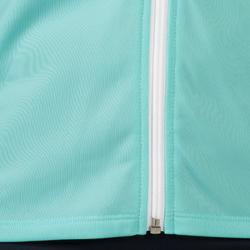 Trainingsanzug S500 Gym'y Kinder blau