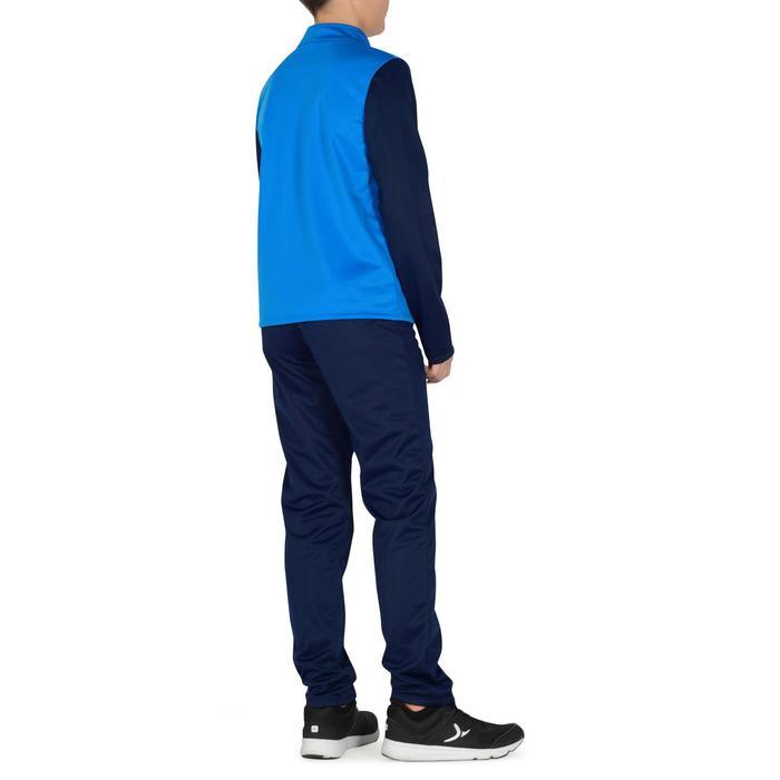Survêtement Gym'y Gym garçon bleu