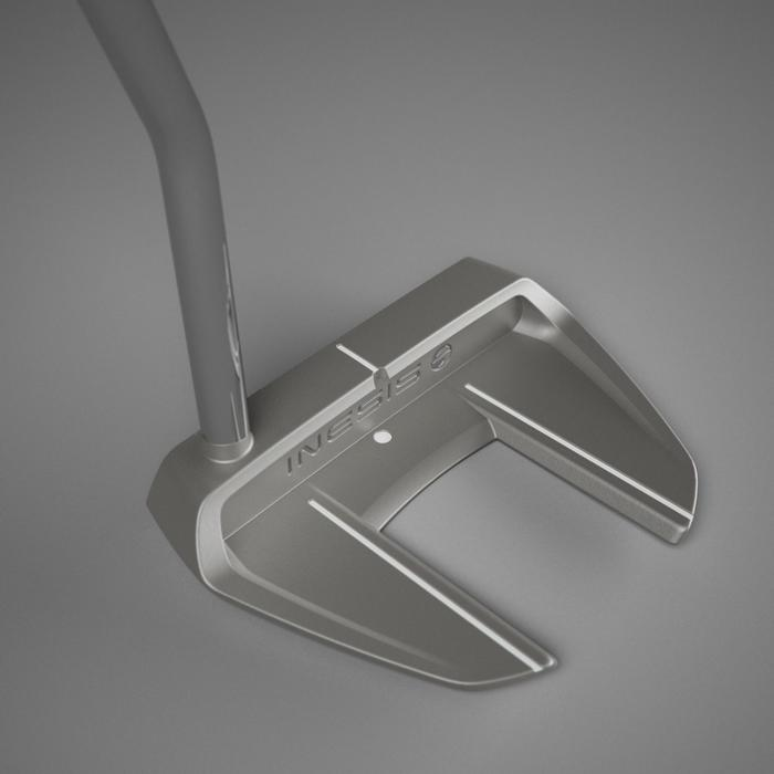 Putter de golf adulte droitier 500 34""