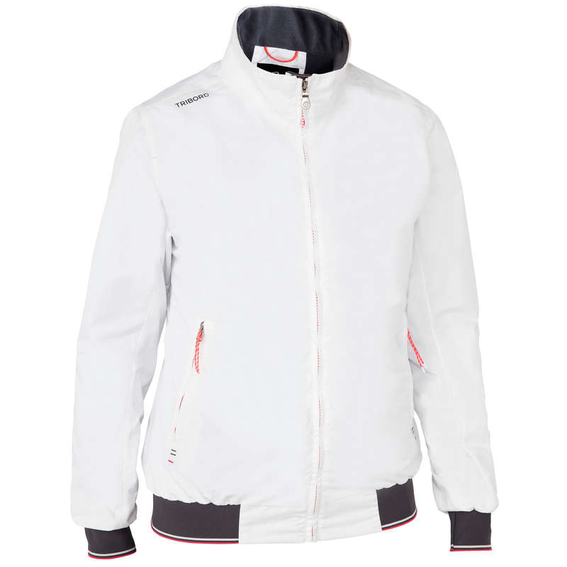 Regatta regnerisches Wetter Damen Segeln - Segeljacke Blouson Race 100  TRIBORD - Segelbekleidung